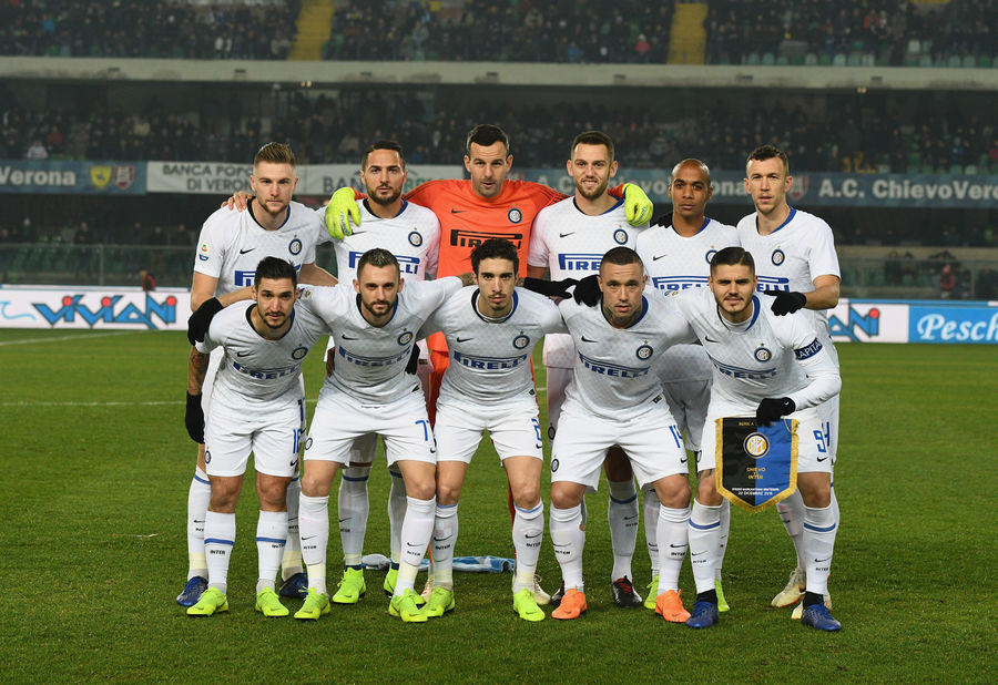 Chievo – Inter 1:1