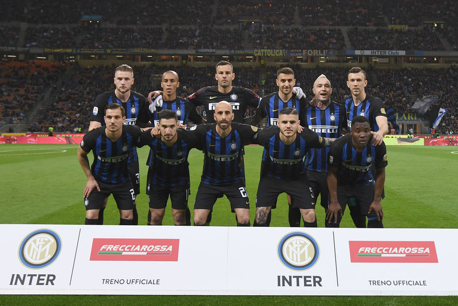Inter – Chievo 2:0
